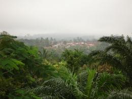 Ghana Village