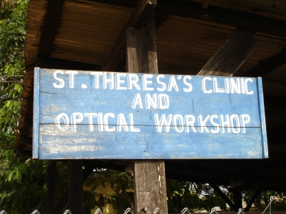 St. Theresa's Clinic