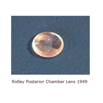 ridley_posterior_chamber_lens_1949
